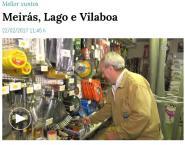 """A Cooperativa de Meirás protagonista do """"Mellor Xuntos"""" da TVG"""
