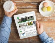 La Cooperativa de Meirás publica su nuevo portal web